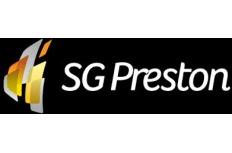 SG Preston logo