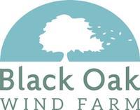 Black Oak Wind Farm Logo