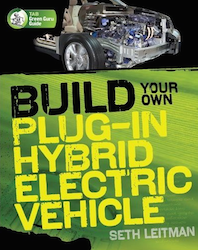 Build Your Own PHEV