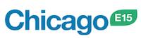 Chicago E15 logo