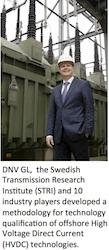 DNV GL offshore wind transmission guidelines