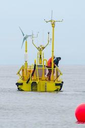 Wave Energy Research