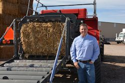 Bill Levy Pacific Ag