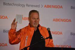 Danny Allison Abengoa Plant Manager