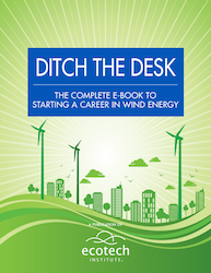 Ditch the Desk Ecotech Institute