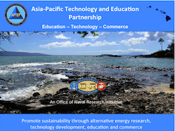 ATEP website