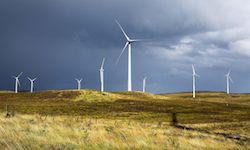 Gaelectric Opens £58 Million Dunbeg Wind Farm in Ireland