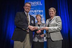 Wetzel Blade Award