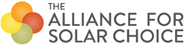 Alliance for solar choice logo