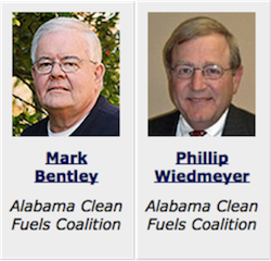 B-W Alabama Clean Fuels