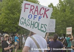 Frack off Gasholes