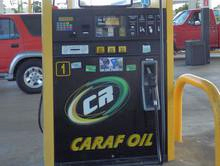 caraf-oil