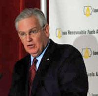 Missouri Governor Jay Nixon