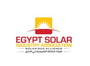 Egypt Solar Industry Association logo