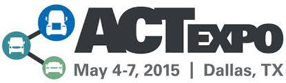 ACTExpo 2015 logo