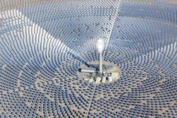 SolarReserve wins Edison Awards