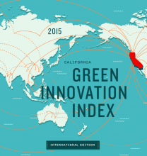 Green Innovation Index