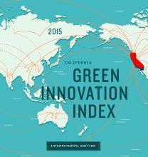 Green Innovation Index