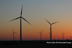 Hereford Wind Project