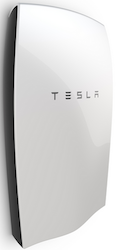 Tesla home battery