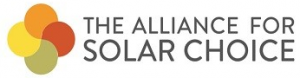 The Alliance for Solar Choice logo
