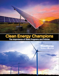 CESA Clean Energy Champions Report