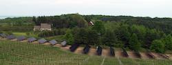 Chateau Chantal Solar Array-052915
