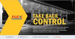 Flex Forward