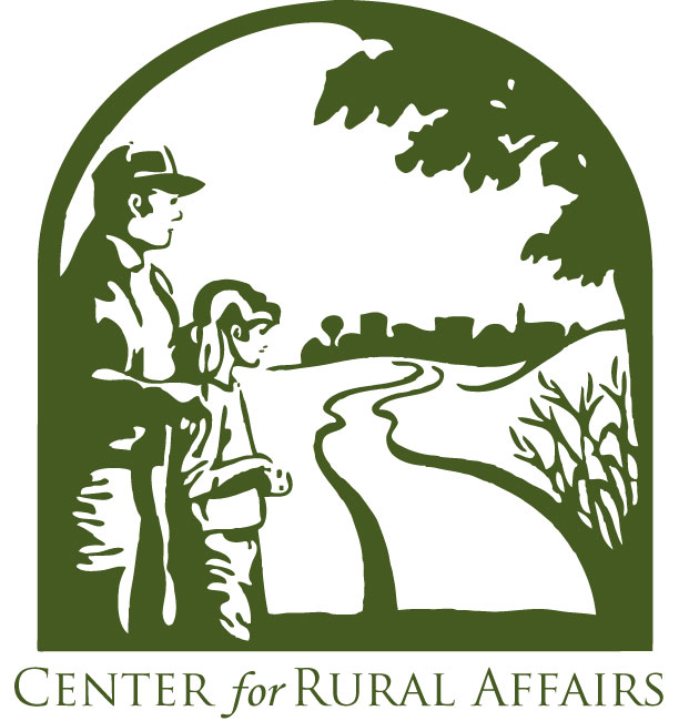 Center for Rural Affairs Logo