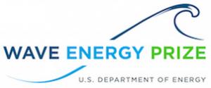 Wave Energy Prize logo