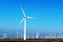 © Hongtao926 | Dreamstime.com - Wind Turbines Photo