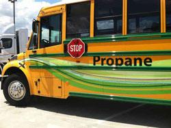propane-bus