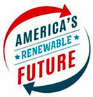 America's Renewable Future logo