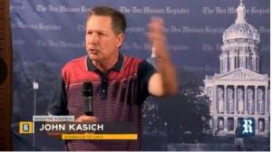 John Kasich