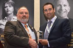 Paul Dana Marketing Vision Award