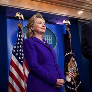 Sec Hillary Clinton