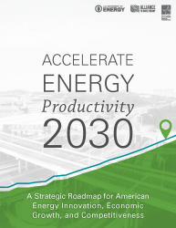 Accelerate Energy Productivity 2030