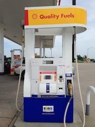 E85 pump in Des Moines IA