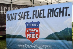 Fueled with Pride - Boat Safe Fuel Right