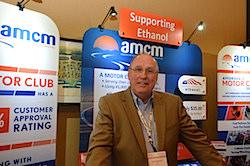 Gene Hammond Association Motor Club Marketing