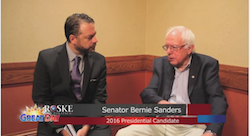 Roske and Sanders