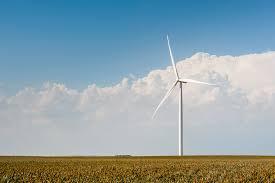 Siemens SWT-2.3-108 wind turbines