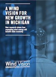 A Wind Vision for New Growth in Michigan