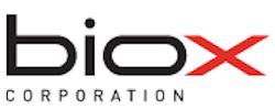 Biox Corporation logo