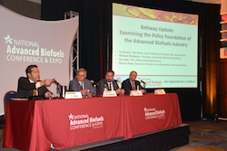 Beltway Update Panel at Advanced Biofuels Conf 2015