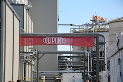 DuPont cellulosic grand opening