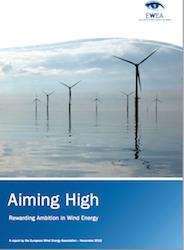 EWEA Report - Aiming High