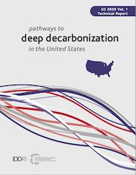 Pathways to Deep Decarb Volume 1