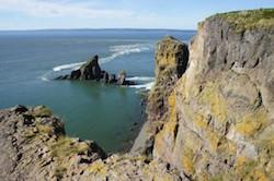 Cape Split © Sarah Saunders / WWF-Canada