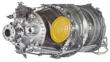 PT6A-140AG_Engine